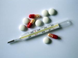 Чем лечить простуду, парацетамолом или ибупрофеном