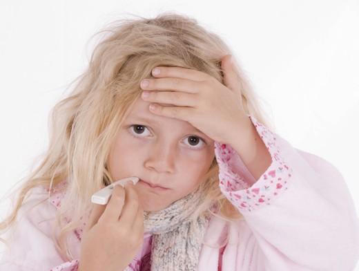 Самый актуальный вопрос сейчас для родителей, защита ребенка от простуды
