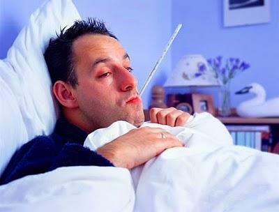 Как защититься от простуды, если приходится трудиться в холодном помещении