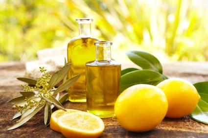 Масло лимона и его польза