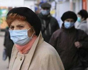 В Киеве готовятся к встрече с гриппом
