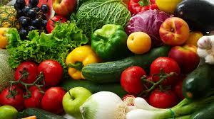 Как помочь полюбить овощи