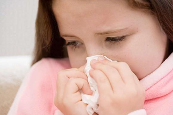 Средства для экстренной профилактики гриппа