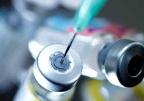 Для пенсионеров создадут специальную вакцину от гриппа