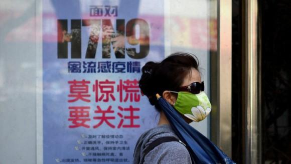 «Китайский» грипп опять поднимает голову
