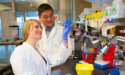 Индийские ученые открыли энзим способный помочь в борьбе с гриппом