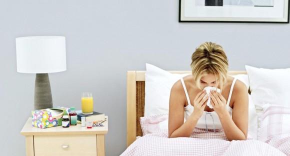 Заболеть грипом без каких-либо симптомов? Легко!