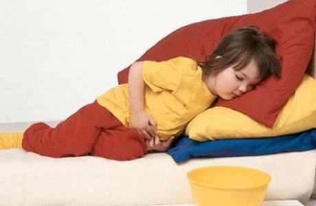 Диета при острой кишечной инфекции