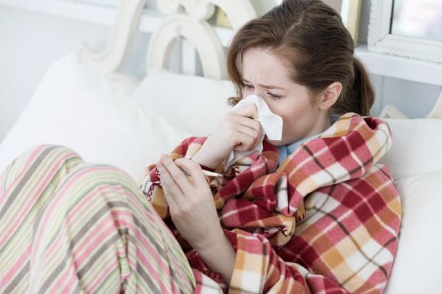 Особенности простуды у аллергиков