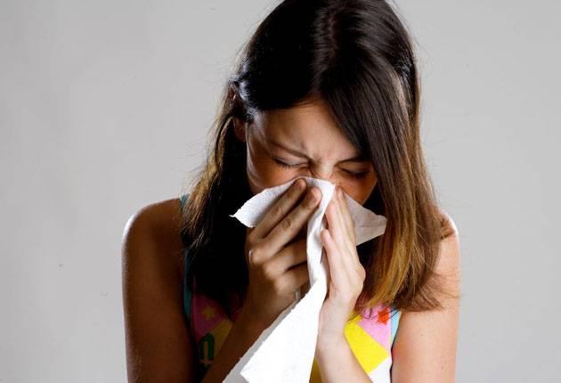 Как быстро побороть простуду?