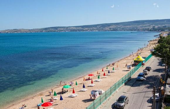 Незабываемый отдых в Крыму в курортном комплексе «Голден»