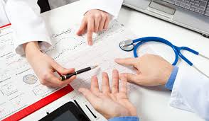 Услуги по переводу в медицинской сфере
