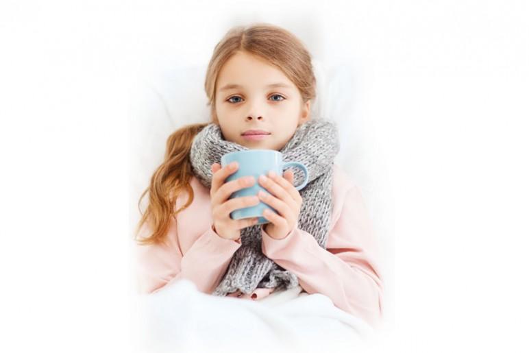 Как уберечь детей от простуды: советы педиатра