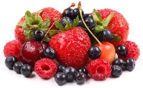 5 самых полезных фруктов и ягод