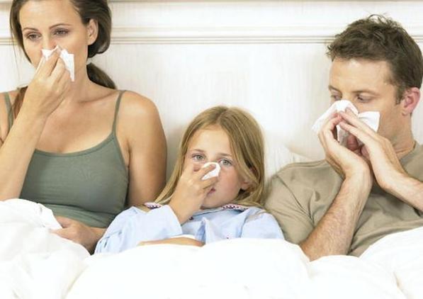 Профилактика и лечение гриппа у взрослого населения