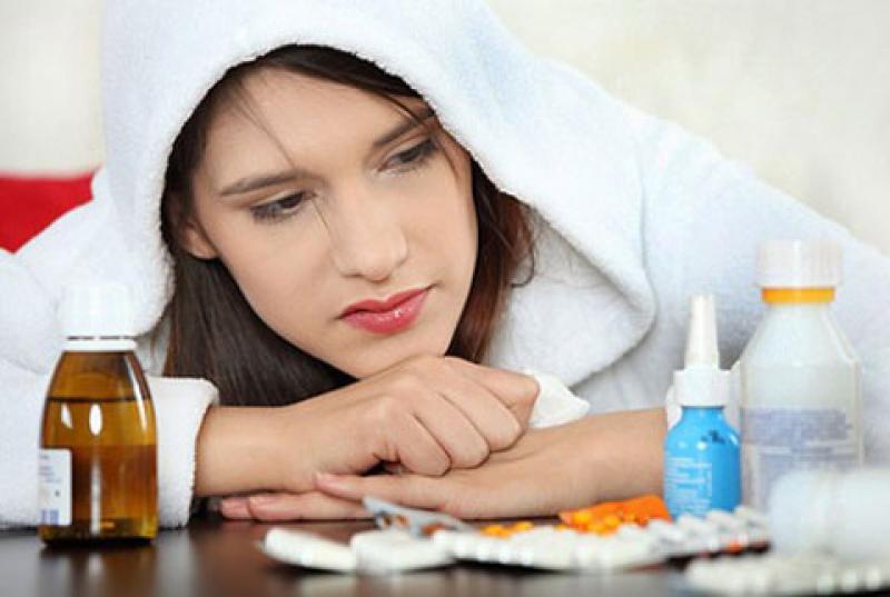 Нехитрые меры, способные победить простуду