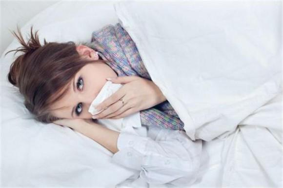 Лечить простудное недомогание необходимо до полного выздоровления!
