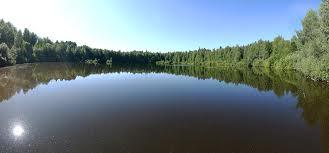 Озера – хороший выбор отдыха