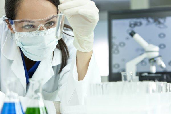 Ученые взяли под контроль старение клеток иммунной системы
