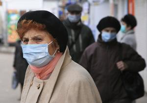 Жители России стали меньше опасаться эпидемий инфекционных заболеваний