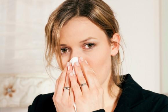 Как уберечь свой организм от гриппа и простуды