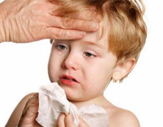 Массаж при бронхите у детей: учимся правильно делать