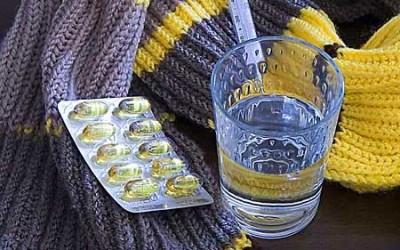 Препарат от гриппа прошел испытания
