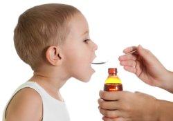 Лечение детской простуды парацетамолом может привести к отказу печени