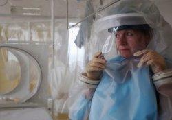 Лихорадка Эбола: испытания вакцины начнутся в сентябре