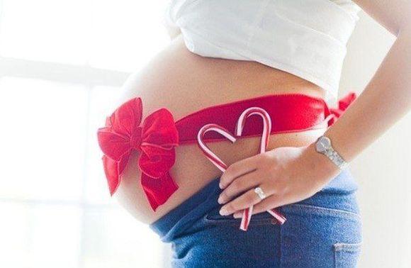 Самые основные табу в период беременности