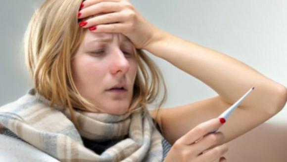 Через год в России появится отечественный тест на грипп