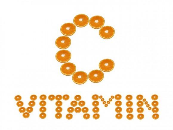 Сколько организму нужно витамина С