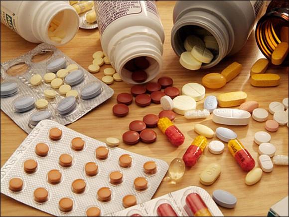 В России создан резерв антибактериальных препаратов бактериофагов на случай возникновения чрезвычайных ситуаций