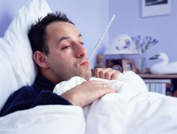 Осень, за окнами возможен… грипп
