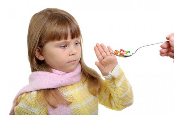 Прием антибиотиков в детстве приводит к ожирению