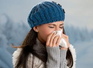 Новое средство профилактики гриппа придумали нью-йоркские дизайнеры