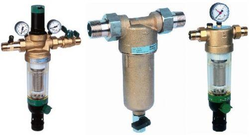 Инновационный подход к очистке воды от «ЭКОФИЛЬТР-СОРБОСГРУП»