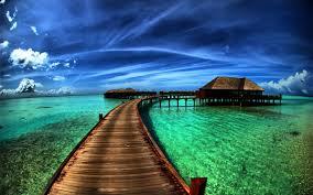 Незабываемое путешествие. Туры на Мальдивы