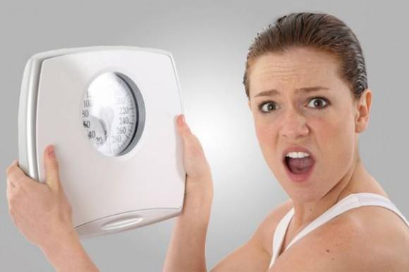 Удивительный фактор, влияющий на набор веса