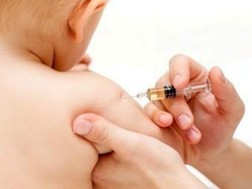 В России началась иммунизация против пневмококковой инфекции