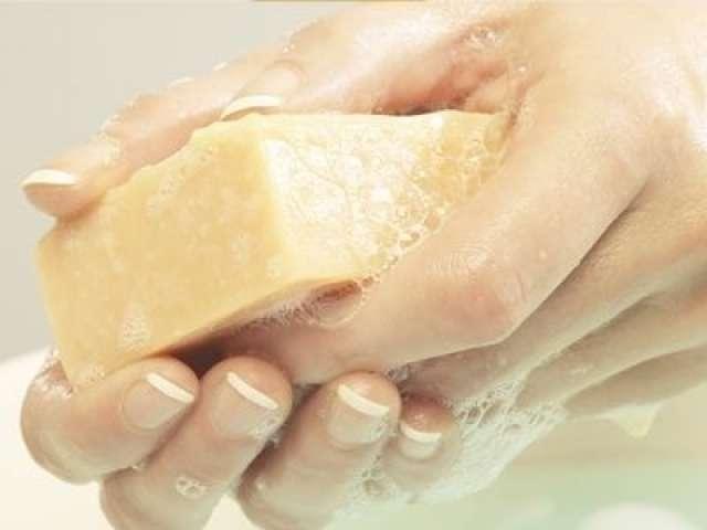 Какой вред антибактериального мыла