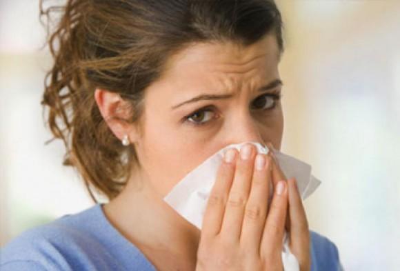 Острые респираторные вирусные инфекции: принципы и практика лечения и профилактики