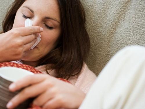 Само собой: пять неочевидных привычек, из-за которых мы схватываем простуду
