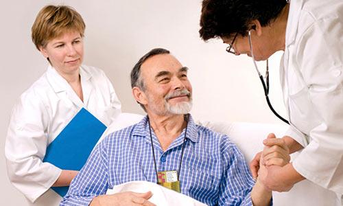 Чем лечить обострение простатита