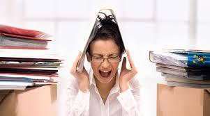 Как снять стресс без вреда для здоровья