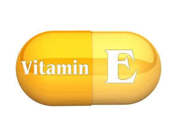 Витамин E укрепляет иммунитет и предотвращает развитие пневмонии