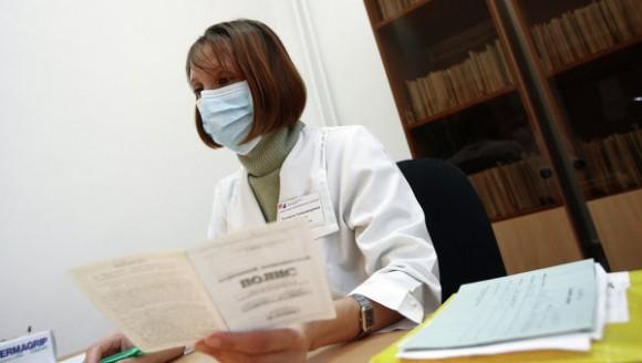Заболеваемость ОРВИ превысила эпидпорог в некоторых регионах