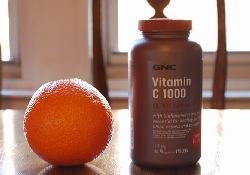 Лечение простуды «мегадозами» витамина С бессмысленно