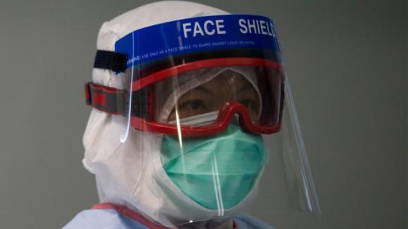 В Гонконге пожилая женщина заразилась птичьим гриппом