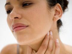 Боль в горле: что делать при простуде?